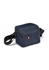 Manfrotto NX Shoulder Bag CSC (Blue)