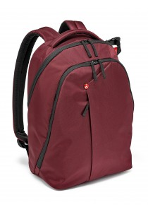 Manfrotto NX Backpack (Bordeaux)
