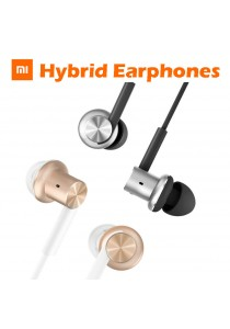 Xiaomi Mi Piston V4 Hybrid IEM In-Ear Headphone