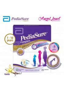 Abbott Pediasure Complete S3S Vanilla (1-10 Years) BIB 600g [ETA : 26 June]