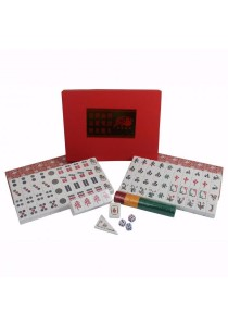 King 3 Players Mahjong Set-610803