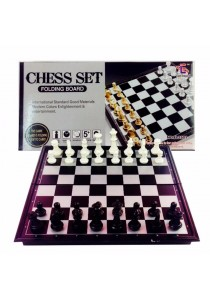 Chess Set Folding Board -EL2502