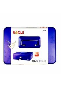 Eagle 8878M Cash Box 10 inch
