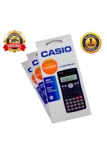 Casio Scientific Calculator FX-570MS (Set of 3)
