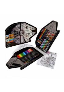 Crayola Millennium Falcon Art Kit (04-6847)