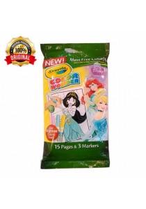 Crayola Color Wonder Disney Princess - 751300