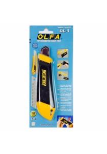 Olfa DL-1 Utility Knife 18mm 20043