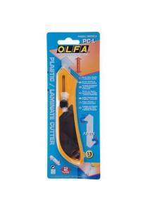 Olfa PC-L Plastic/Laminate Cutter 13mm 37598