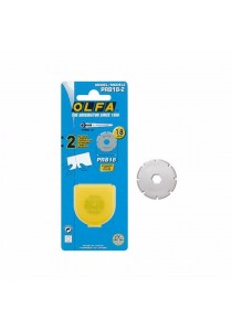 Olfa Perforation Blade for (PRB18-2) 18mm-12521