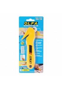 Olfa SK-10 Strecth Wrap Cutter 17.8mm