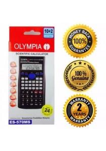 Olympia Scientific Calculator ES-570MS