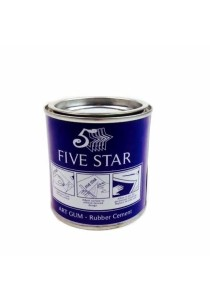Five Star Art Gum 250ml (Rubber Cement)