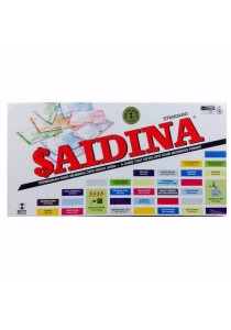 SPM 21 Saidina Original