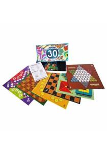 SPM 23 Compendium 30 Games