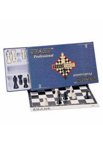 SPM 82 SHAHS Professional Chess Set
