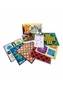 SPM 95 Compendium of 15 Games