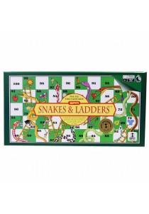 SPM 102 Snakes & Ladders