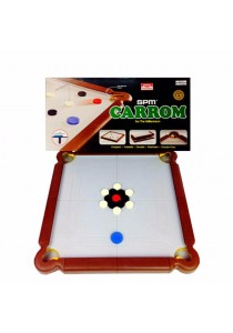 SPM 172 Carrom Junior Traveller Set