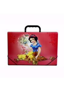 Campap Document Case Snow White - PS23982N