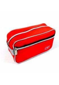 CWF 0489 Pencil Case (Red)