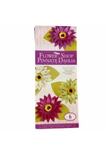 Eno Greeting DIY Flower Shop FS04 Pinnate Dahlia (6 Color)