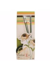 Eno Greeting Paper Kit Flowers SFK007