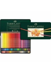 Faber-Castell Polychromos Colour Pencils 120 Colour 110011