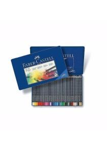 Faber-Castell Art Grip Colour Pencils 36 Colors 114336