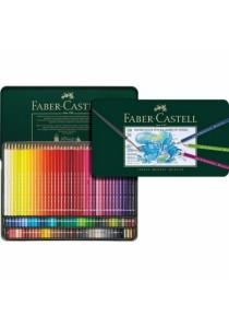 Faber-Castell Albrecht Durer Watercolour Pencils 120 Colors 117511