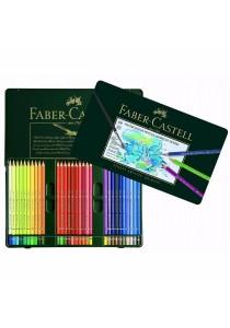 Faber-Castell Albrecht Durer Watercolour Pencils 60 Colours 117560
