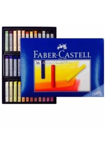 Faber-Castell Soft Pastel 36 Colors-128336