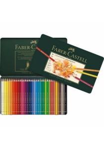 Faber-Castell Polychromos Colour Pencils 36 Colors 110036