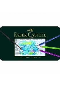 Faber-Castell 120 Watercolor Pencils