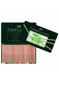 Faber-Castell 36 Pastel Pencils Pitt (112136)