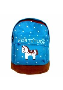 Fancy Wallet SVTP103 Bag Hanging (Blue Fortitude)