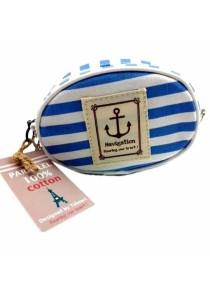 Fancy Wallet TK12-739 1290 (Navigation Blue)