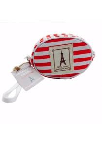 Fancy Wallet TK12-739 (Red) Int: One Size