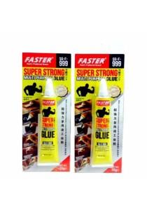 Faster SGF999 Super Glue 35g (Set of 2)