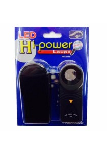 Hi-Power Illuminated Loupe 15x (PS-2115)