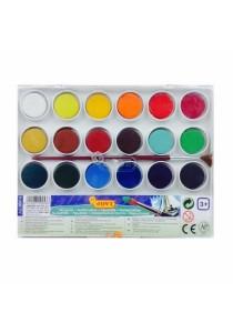Jovi Watercolor Case-18 Color ART.800/18