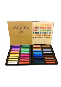 Marie's F2048 Master Soft Pastel (48 Colors)