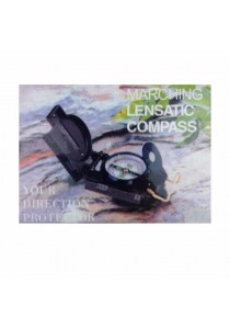 Marching Lensatic Compass-DC45-2B