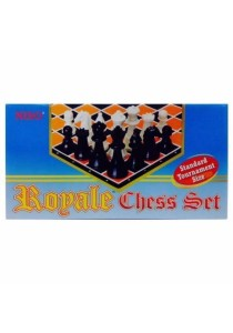 Niso Royale Chess Set-CS88