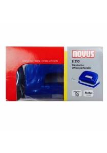 Novus Punch E 210 Blue 10's-Art.Nr.0250544