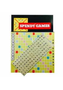 Spendy Games