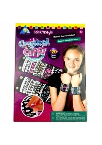 Toy Town Crystal Cuffs (65874-R1)