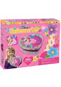 Toy Town Unicorn Jewelry Box (64044)