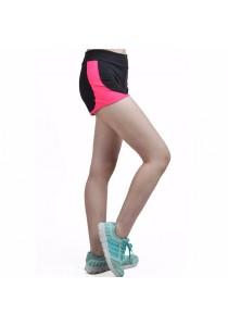 VIQ Training Shorts (Pink)