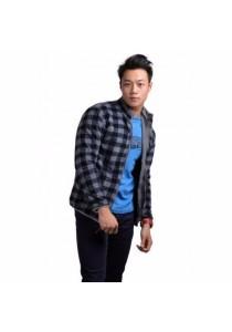 VIQ Men Reversible Jacket (Grey)