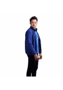 VIQ Men Reversible Jacket (Blue)